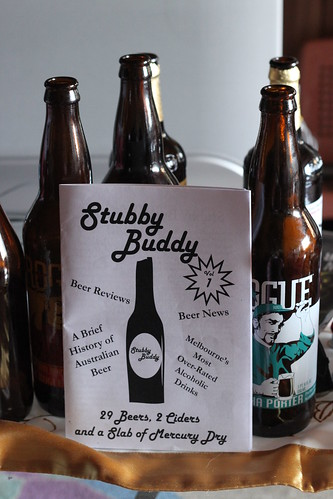 Stubby Buddy vol. 1