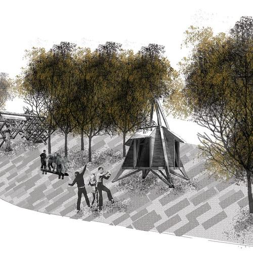 Adamstown Parks