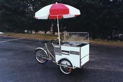 Hotdog bike