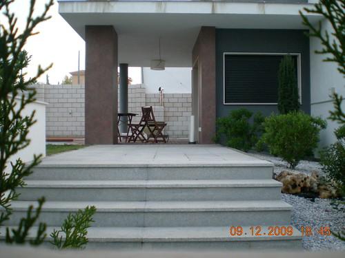 Vivienda Unifamiliar Aislada. Sector 20. Linares. (7)