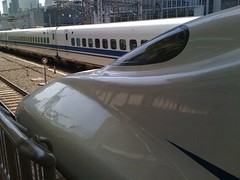 Shinkansen N700