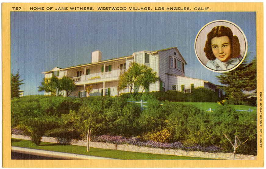 Jane Withers post card_ft_tatteredandlost