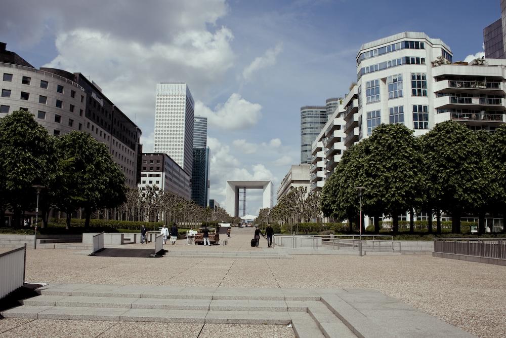 Esplanade du Generale de Gaulle