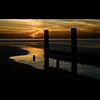 sky borne embers (s k o o v) Tags: sunset sky zeiss reflections dusk guernsey vazon distagon 352 goldenhours skoov distagon352ze