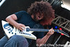 Coheed And Cambria @ Rock On The Range, Columbus, OH - 05-23-10