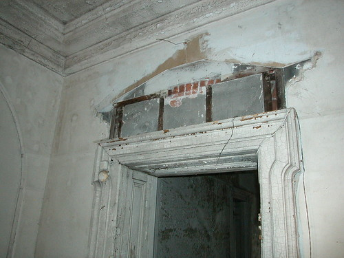 Have You Seen These Interior Pediments Preservation Research Office