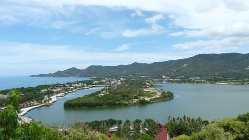 Koh Samui Pagoda KaoHuajook サムイ島パゴダ カオフアジュック3