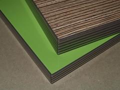 ABET Laminati high-pressure laminated X-Board Plus