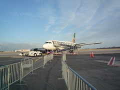 Frontier A318