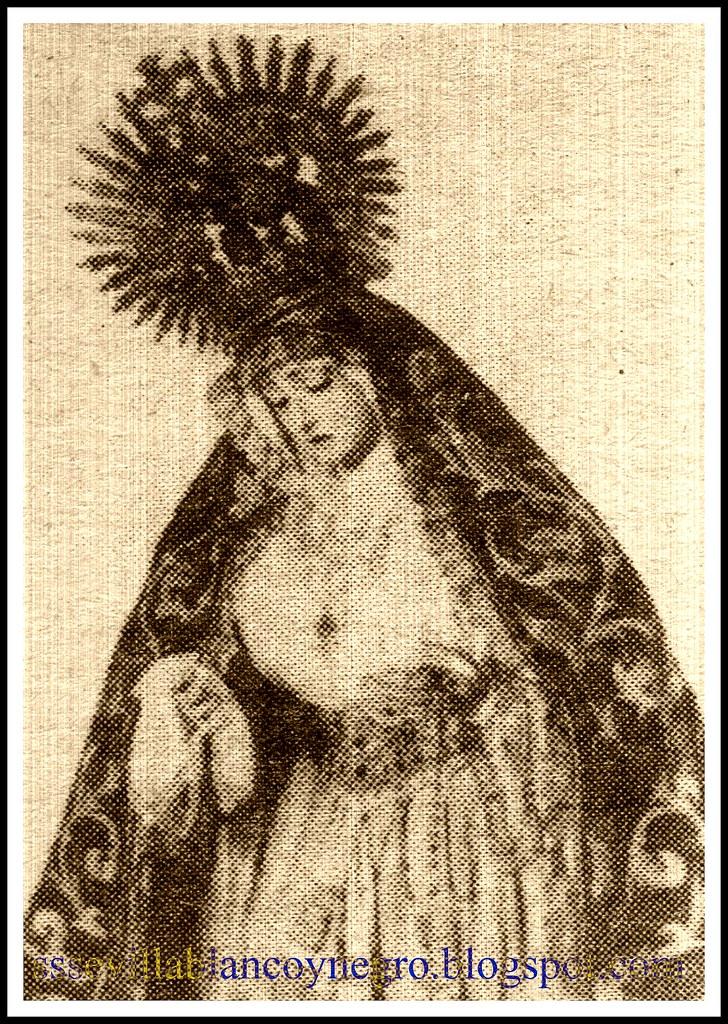Nuestra Señora del Rosario 192..