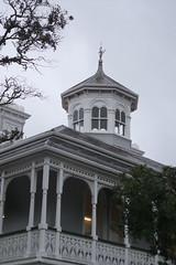 Auckland architecture