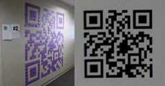 QR Code Art & Original QR Code