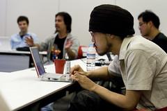 Tokyo BarCamp 2010