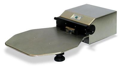 Sistema de control de calidad  del cierre de las latas SEAMetal HD