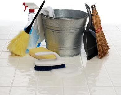 HOUSE CLEANING BEACH HOME RENTAL PROPERTY