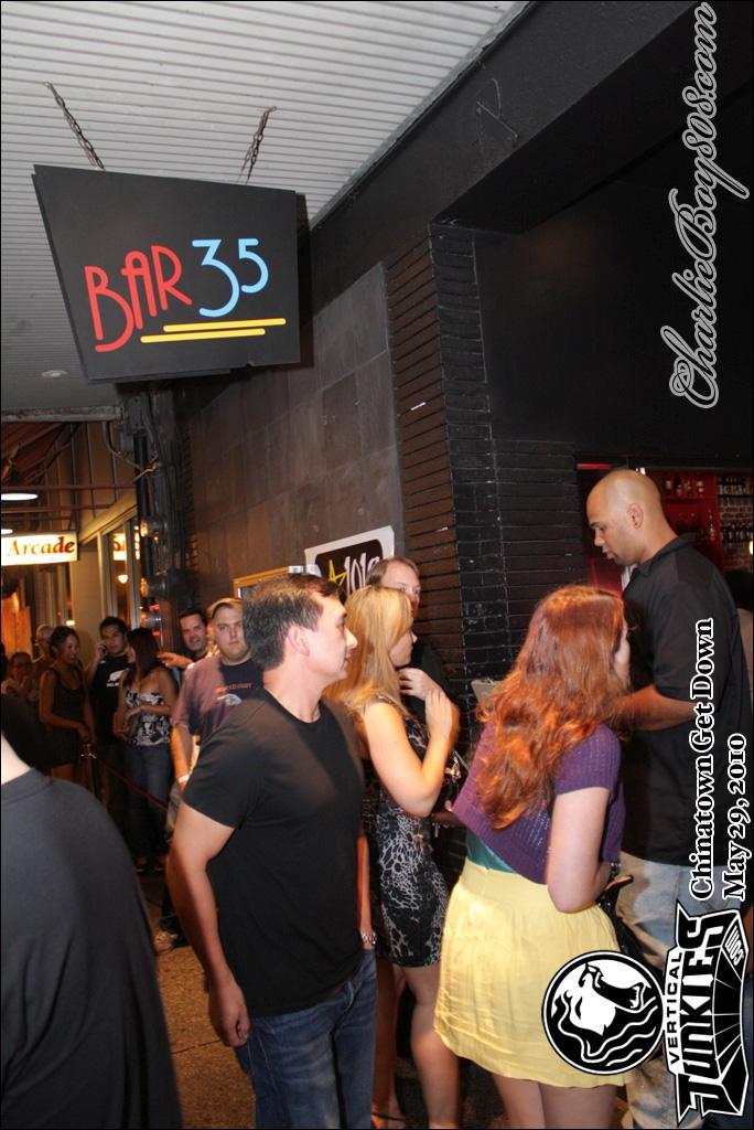 private sex party crossdresser club