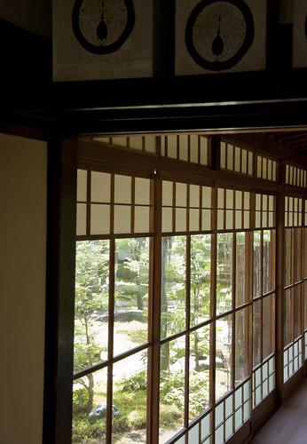 Uhe-e Tonomura House