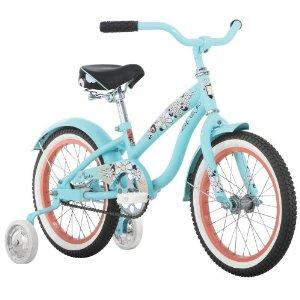 Discount Girls Bikes 16 Inch Girls Cruiser Inch