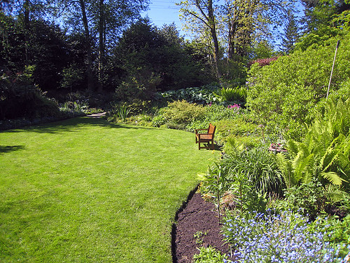 PowellsWood Garden