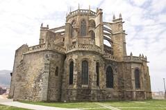 Iglesia 2 (sapiensbostonianus) Tags: paisvasco castrourdiales zarautz getaria marcantabrico guriezo espana riodeba debakohondartza