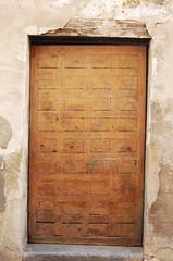 Segovia's Doors