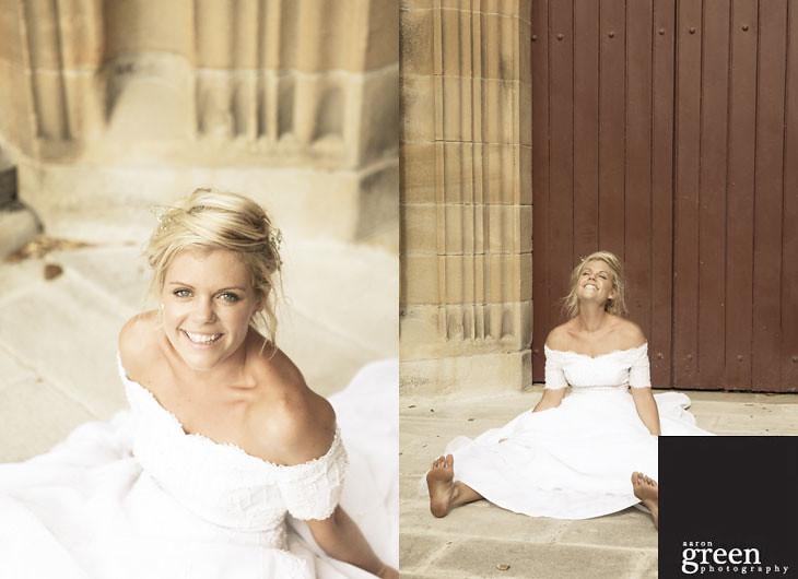 Sydney Jan10 Wedding 05
