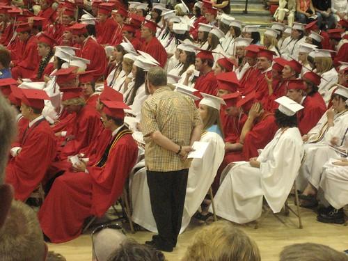 Ben's Graduation 021