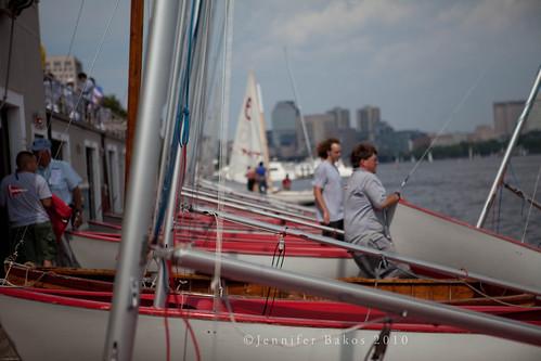Boats at MIT