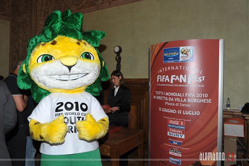 Fifa Fan Festival