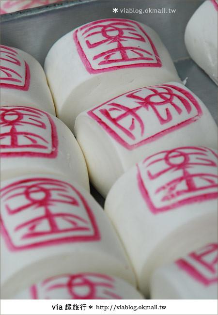 【2010香港節慶年 】香港節慶盛事~長洲太平清醮包山節(上)22