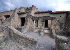 Herculaneum (nicnac1000) Tags: world italy heritage site ruins italia campania roman unesco herculaneum