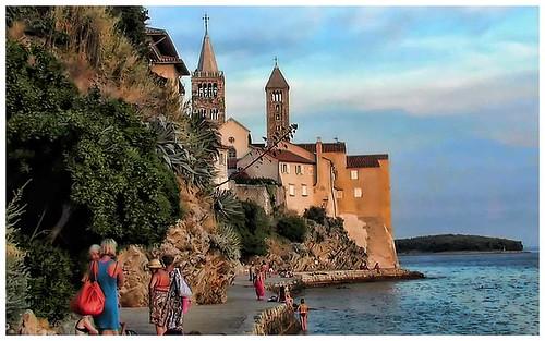 Croacia un país perfecto para el turismo