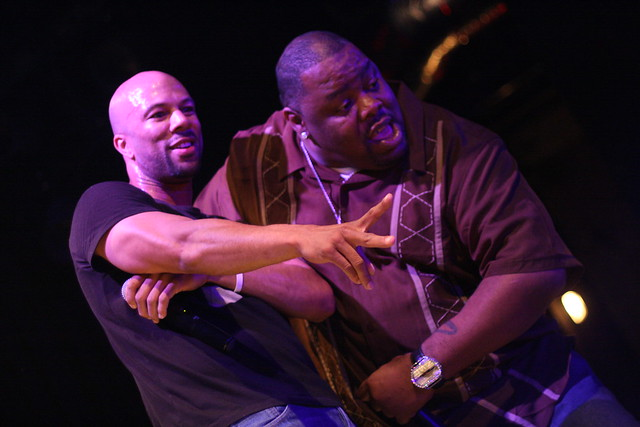 Common & Biz Markie @ Warehouse Live