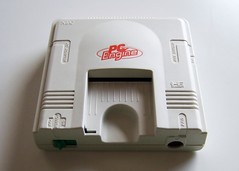 PC Engine III