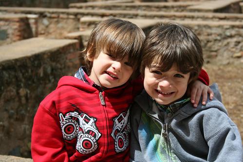 Dianas- Spain 2010 533