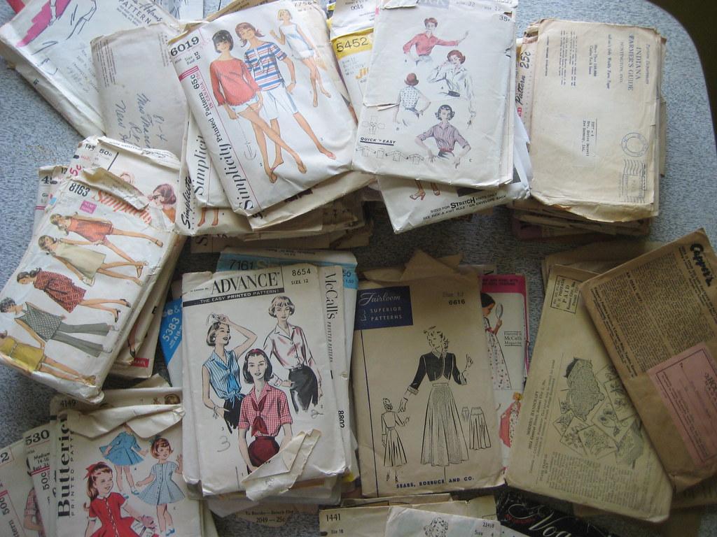 attic finds