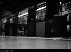 BW 120 film 6x9 Scan by Canon 9000F (Gabriel @@~) Tags: bw canon 6x9 trio 69 gp3 welta film120 9000f