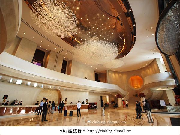 【香港自由行住宿】海景五星級酒店~港島海逸君綽酒店2