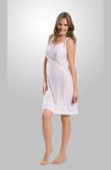 Combinao (doramendes) Tags: interior roupa fullslip combinao halfslip saiote