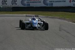 EDOARDO MORTARA 016 (smtfhw) Tags: netherlands motorracing motorsport 2010 racingcars zandvoortaanzee formula3 racingdrivers circuitparkzandvoort mastersofformula3