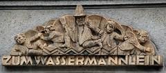Zum Wassermannlein (akk_rus) Tags: vienna wien city austria nikon cityscape cityscapes osterreich австрия d80 nikond80 18135mmf3556g вена