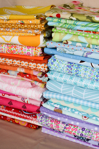 Fabrics by jenib320
