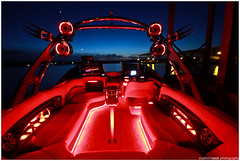 2010 Texas Stereo Promo Boat