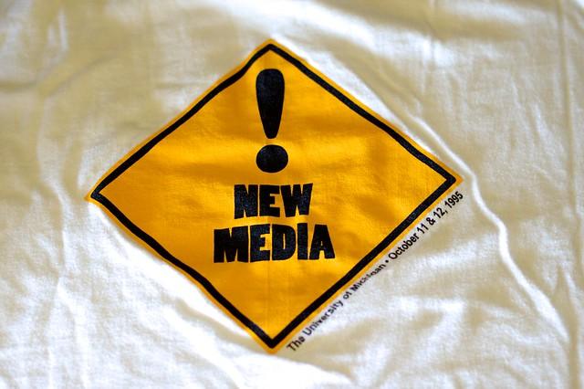 Classic NMC T-shirt