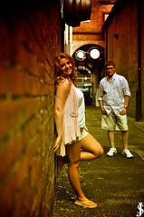 DSC_0470js (Jay Swann Photography) Tags: engagement alley nikon d90 nikond90