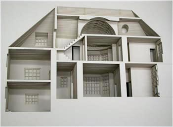Olafur Eliasson's beautiful house book