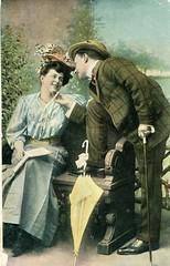 pc  verliefd 1908