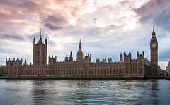 Parliament (Jim Boud) Tags: travel blue colors clouds canon eos cloudy unitedkingdom dslr digitalrebel photoart digitalslr hdr highdynamicrange xsi artisticphotography partlycloudy multipleexposures blendedexposure photomatix eos450d jimboud photomatixhdr kissx2 jamesboud