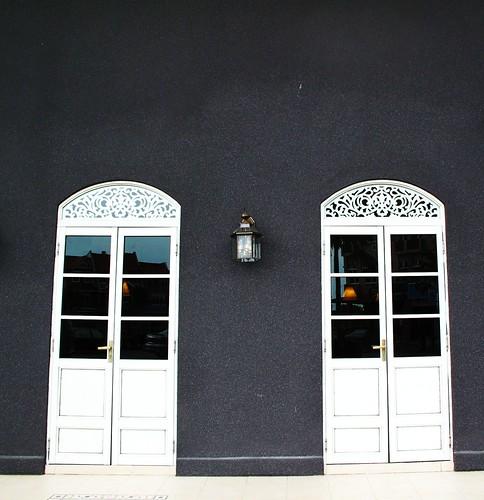 IMG_0289 The Door , Grand Kampar Hotel