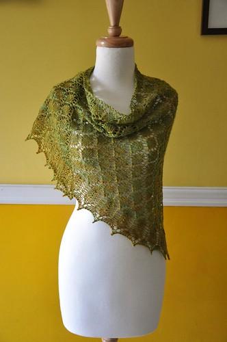 Daenerys shawl-1